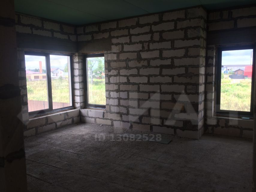 Продажа дома деревня Котово, цена 6990000 рублей, 2020 год объявление №465345 на megabaz.ru