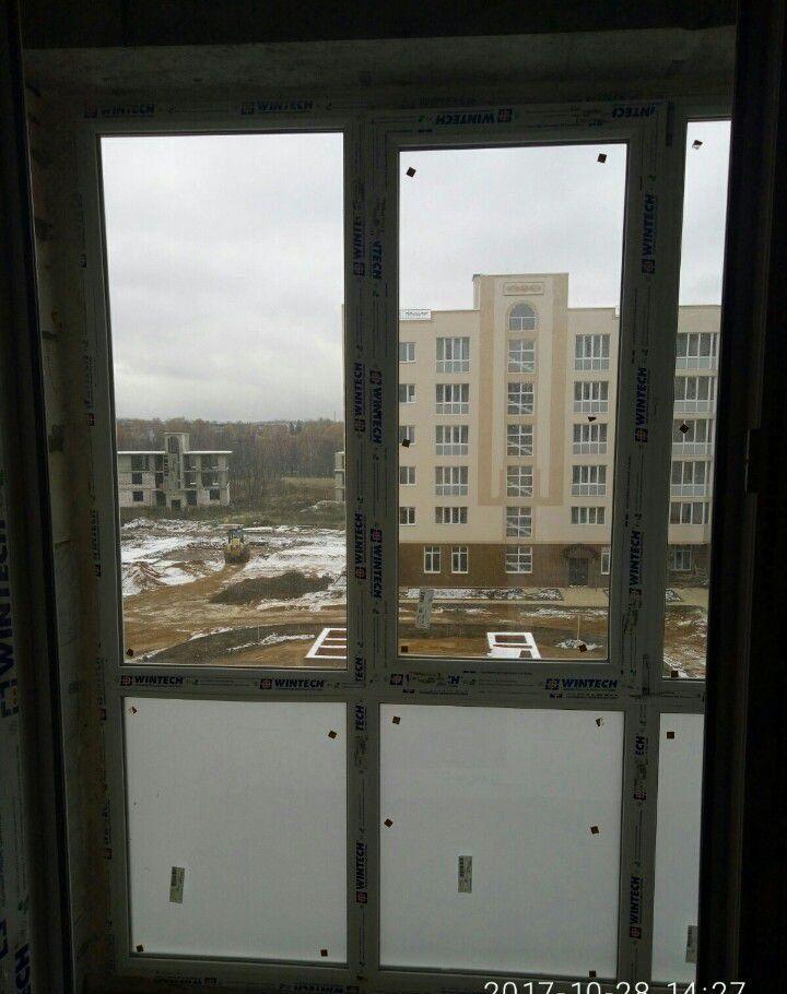 Продажа однокомнатной квартиры Сергиев Посад, цена 2500000 рублей, 2020 год объявление №450030 на megabaz.ru