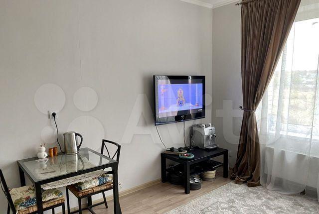 Продажа двухкомнатной квартиры поселок Мебельной фабрики, Рассветная улица 3А, цена 5100000 рублей, 2021 год объявление №505043 на megabaz.ru
