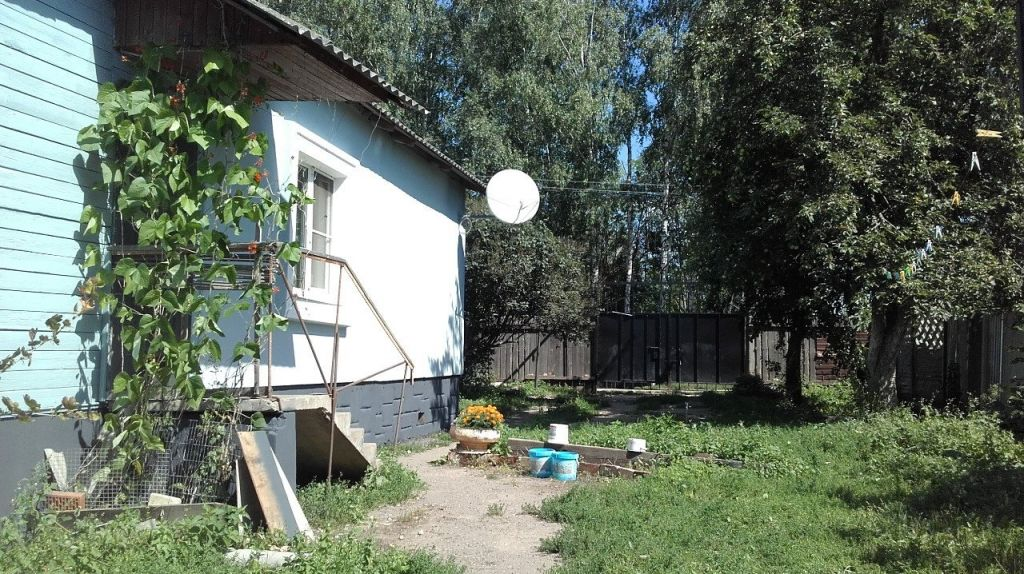 Продажа дома деревня Никулино, цена 3500000 рублей, 2021 год объявление №438202 на megabaz.ru