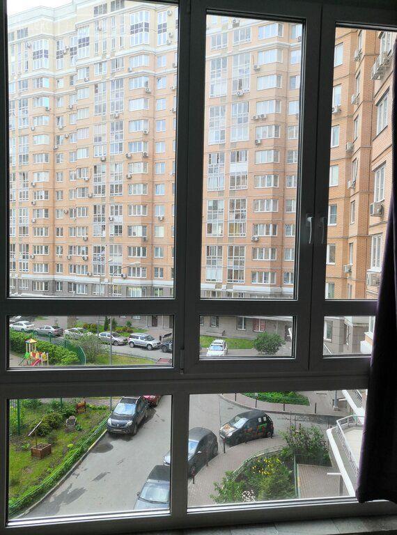 Продажа двухкомнатной квартиры Москва, метро Царицыно, 6-я Радиальная улица 5к3, цена 12700000 рублей, 2020 год объявление №400328 на megabaz.ru