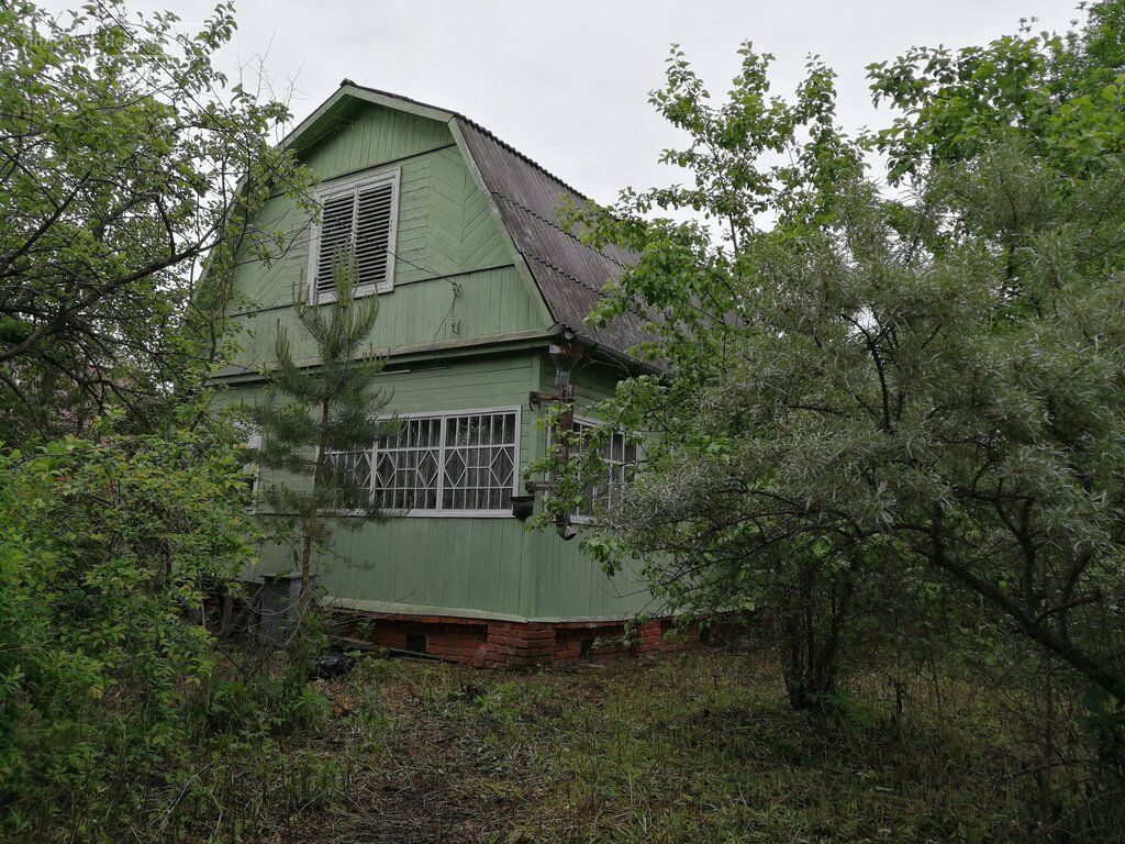 Продажа дома садовое некоммерческое товарищество Алешинские Сады, 21-я улица 1933, цена 2200000 рублей, 2020 год объявление №420329 на megabaz.ru