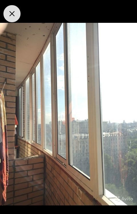Аренда однокомнатной квартиры Москва, метро Электрозаводская, улица Госпитальный Вал 5с8, цена 35000 рублей, 2020 год объявление №1053224 на megabaz.ru