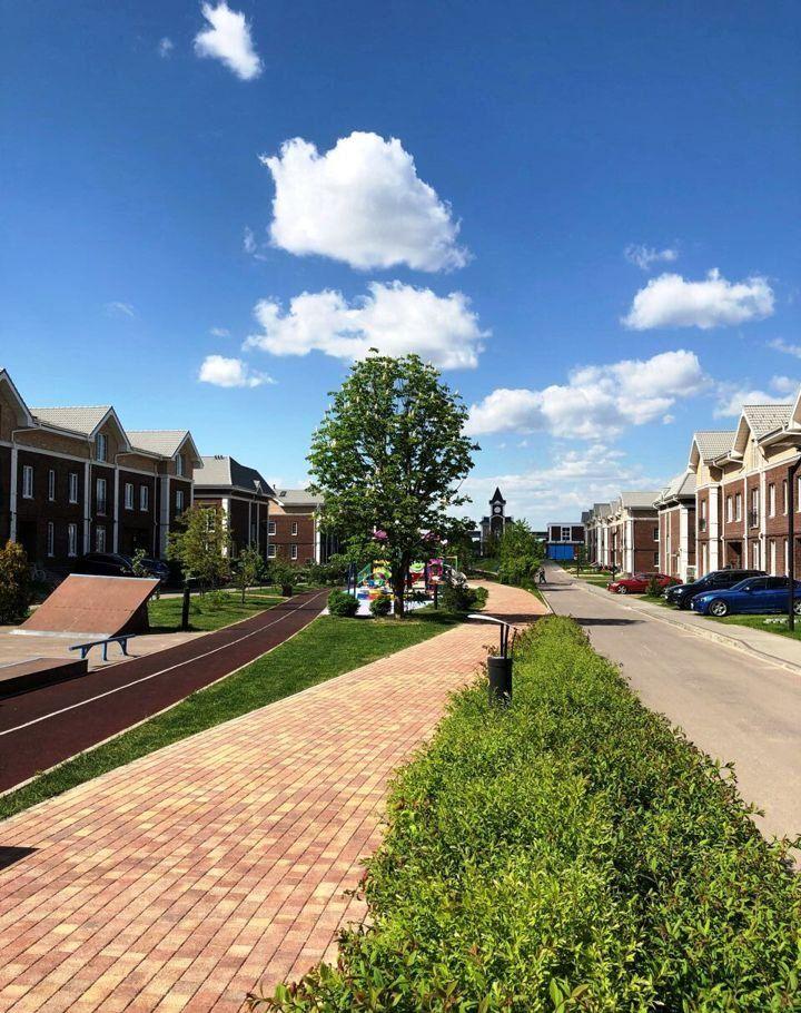 Продажа дома деревня Бережки, цена 6500000 рублей, 2020 год объявление №415606 на megabaz.ru