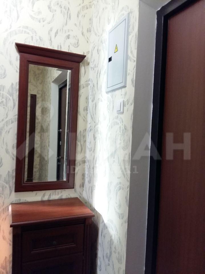 Аренда однокомнатной квартиры Московский, улица Бианки 11, цена 30000 рублей, 2020 год объявление №1218576 на megabaz.ru