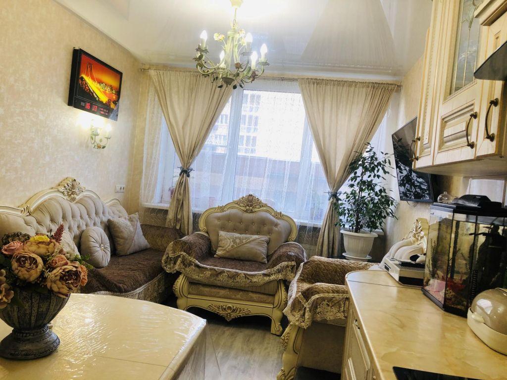 Продажа двухкомнатной квартиры садовое некоммерческое товарищество Алешинские Сады, 20-я улица, цена 6200000 рублей, 2020 год объявление №411845 на megabaz.ru