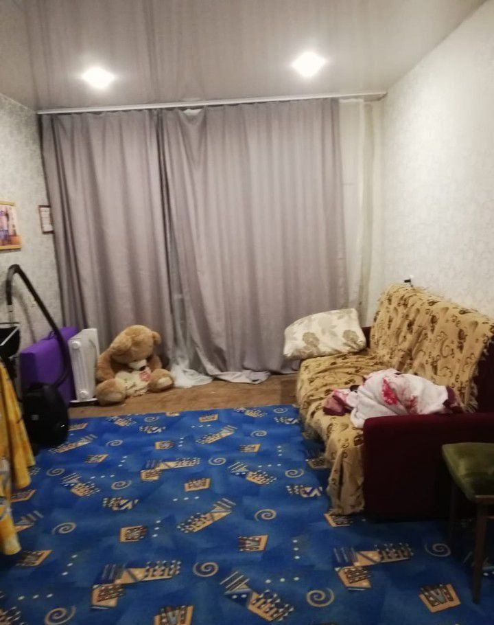 Продажа однокомнатной квартиры поселок Быково, Московская улица 2, цена 3700000 рублей, 2020 год объявление №405660 на megabaz.ru