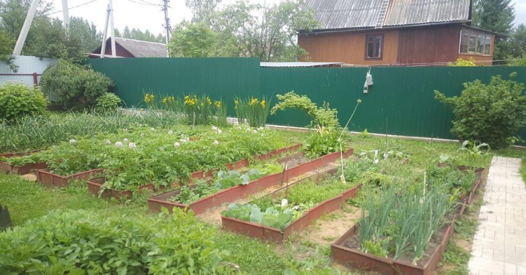 Продажа дома село Орудьево, цена 1500000 рублей, 2020 год объявление №382081 на megabaz.ru