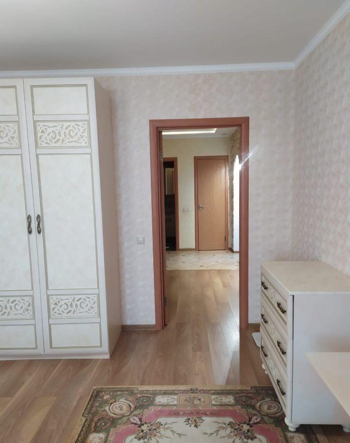 Продажа двухкомнатной квартиры село Рождествено, Сиреневый бульвар 1, цена 6750000 рублей, 2021 год объявление №400553 на megabaz.ru