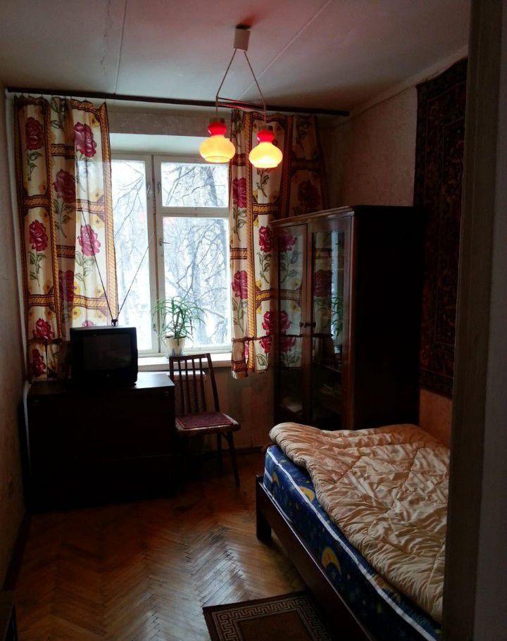Продажа двухкомнатной квартиры Москва, метро Фили, улица 1812 года 12, цена 10100000 рублей, 2021 год объявление №348950 на megabaz.ru
