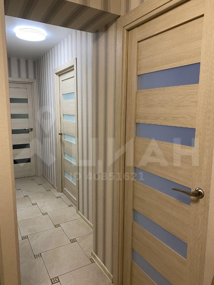 Продажа трёхкомнатной квартиры поселок Развилка, метро Домодедовская, цена 7300000 рублей, 2021 год объявление №434060 на megabaz.ru