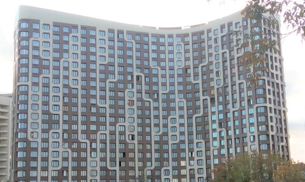 Продажа однокомнатной квартиры Москва, метро Профсоюзная, улица Вавилова 69А, цена 16780000 рублей, 2020 год объявление №424616 на megabaz.ru