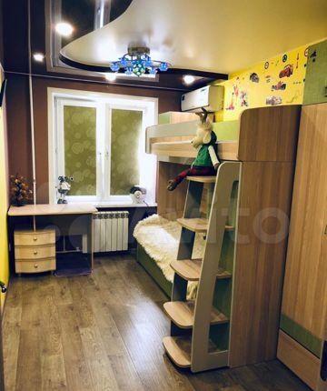 Продажа трёхкомнатной квартиры Орехово-Зуево, улица Володарского 29, цена 5150000 рублей, 2021 год объявление №557350 на megabaz.ru