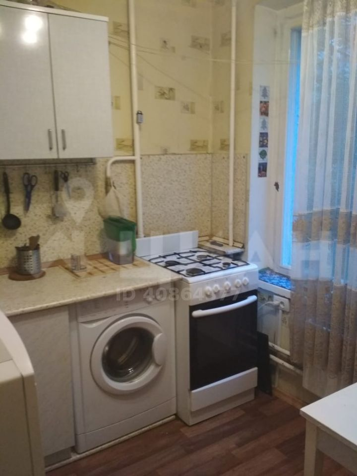 Аренда двухкомнатной квартиры Москва, метро Южная, Сумской проезд 21к1, цена 32000 рублей, 2020 год объявление №1059654 на megabaz.ru
