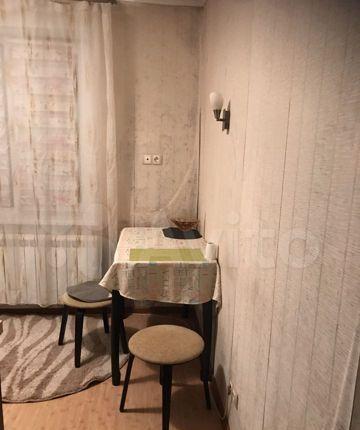 Аренда однокомнатной квартиры деревня Федурново, улица Авиарембаза 3, цена 15000 рублей, 2021 год объявление №1264795 на megabaz.ru