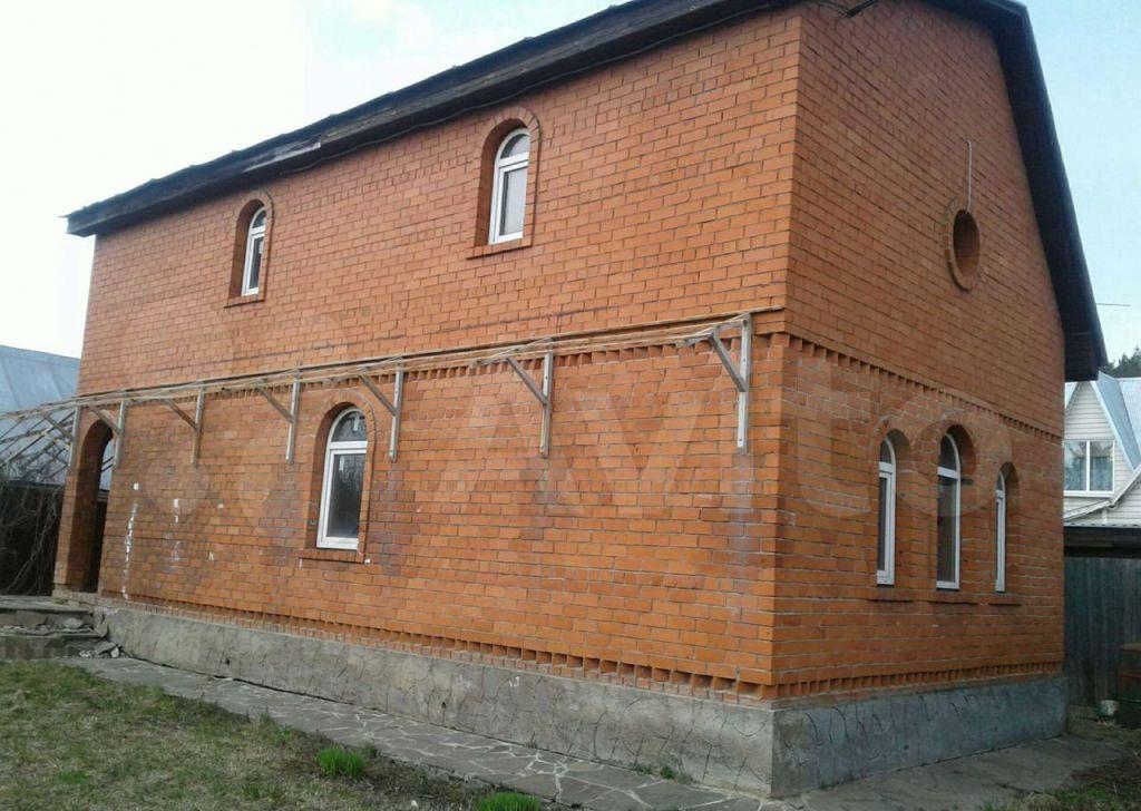 Продажа дома деревня Чепелёво, Сосновая улица 20, цена 15000000 рублей, 2021 год объявление №607540 на megabaz.ru