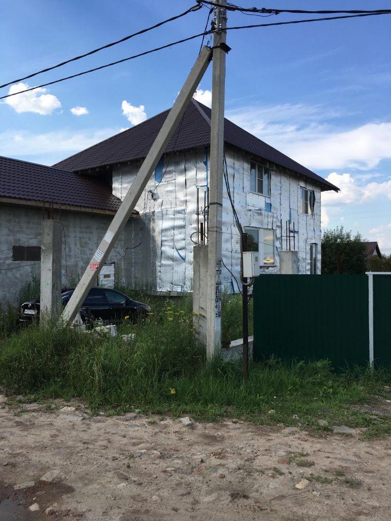 Продажа дома село Молоково, цена 8000000 рублей, 2020 год объявление №439867 на megabaz.ru