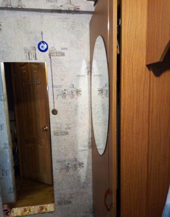 Аренда однокомнатной квартиры Москва, метро Бульвар Рокоссовского, бульвар Маршала Рокоссовского 27/20, цена 25000 рублей, 2020 год объявление №1053851 на megabaz.ru