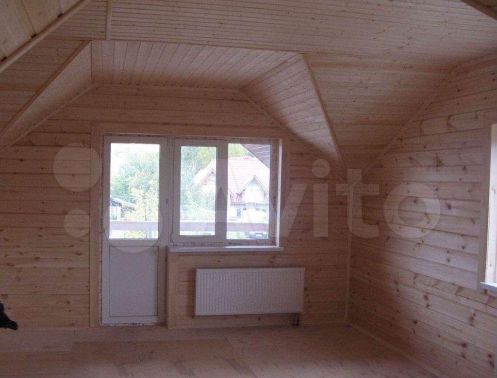 Продажа дома деревня Яковлево, Центральная улица 38, цена 8600000 рублей, 2021 год объявление №640336 на megabaz.ru