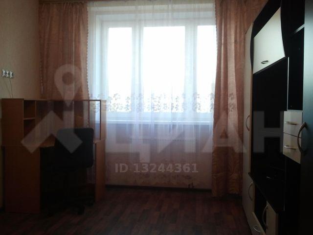 Аренда однокомнатной квартиры деревня Щемилово, улица Орлова 10, цена 17000 рублей, 2020 год объявление №1126681 на megabaz.ru