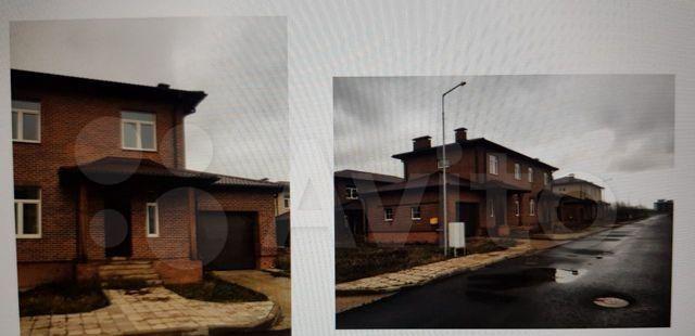 Продажа дома деревня Болтино, цена 5798423 рублей, 2021 год объявление №547786 на megabaz.ru