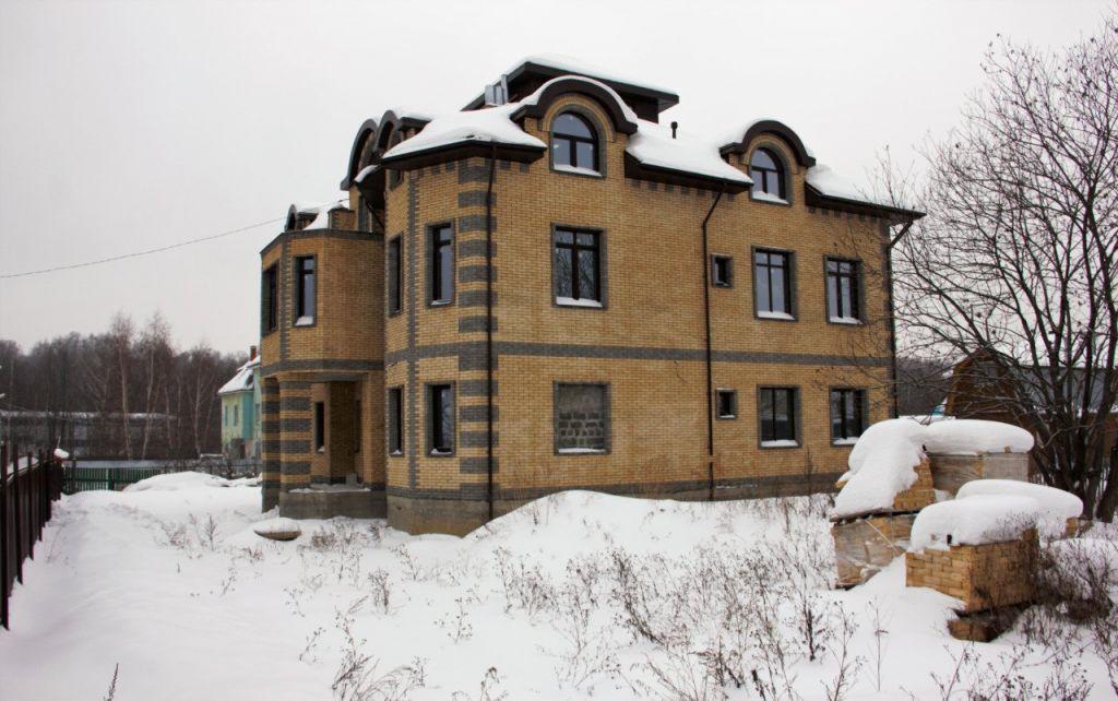 Продажа дома поселок Мещерино, цена 11500000 рублей, 2021 год объявление №350819 на megabaz.ru