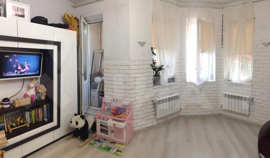 Продажа студии деревня Новая Купавна, Новая улица 3, цена 2450000 рублей, 2020 год объявление №398712 на megabaz.ru