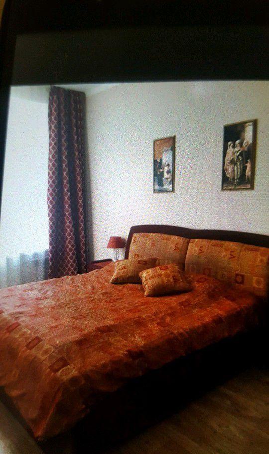 Аренда трёхкомнатной квартиры поселок Поведники, цена 27500 рублей, 2021 год объявление №1053740 на megabaz.ru