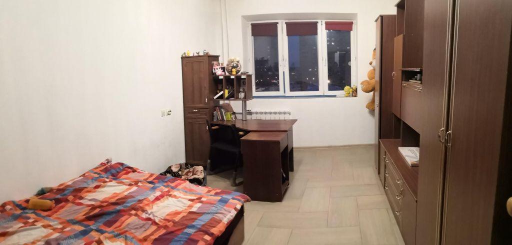 Аренда однокомнатной квартиры поселок Аничково, цена 16000 рублей, 2021 год объявление №1008308 на megabaz.ru