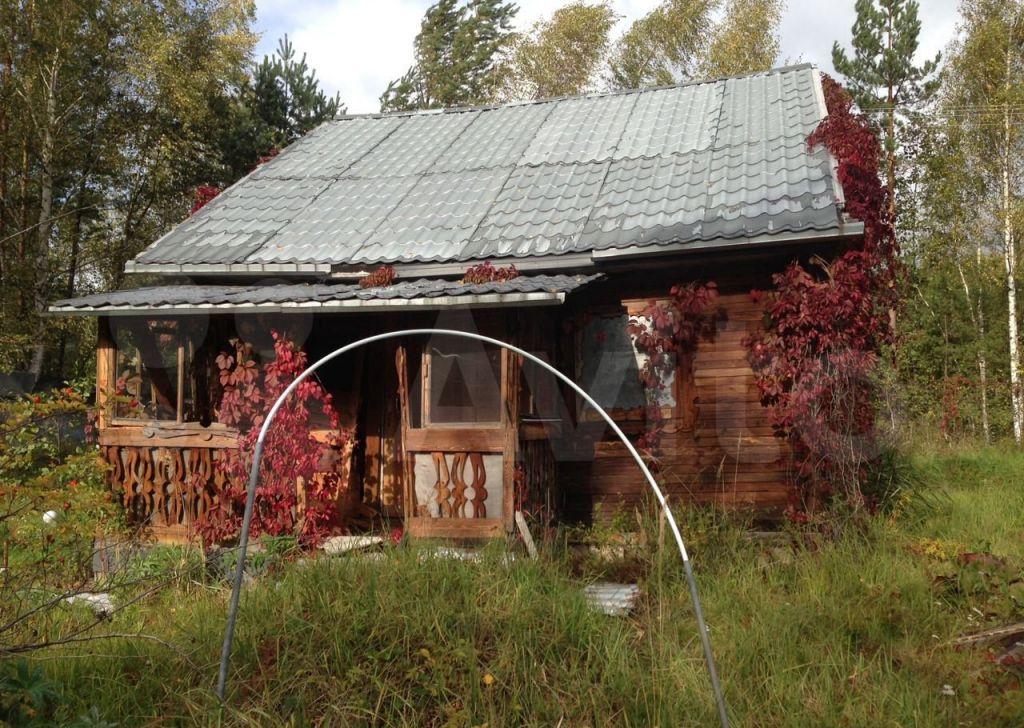 Продажа дома садовое товарищество Ивушка, цена 480000 рублей, 2021 год объявление №544139 на megabaz.ru