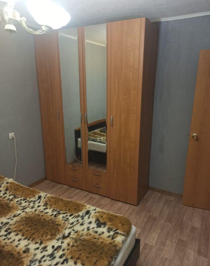 Аренда однокомнатной квартиры поселок городского типа Деденево, Московская улица 3А, цена 15000 рублей, 2020 год объявление №1053722 на megabaz.ru