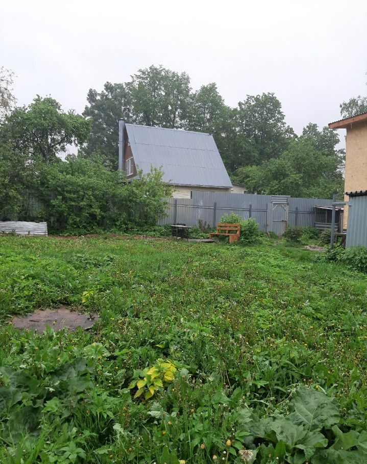 Продажа дома село Немчиновка, 17-й просек 4, цена 6000000 рублей, 2021 год объявление №402551 на megabaz.ru