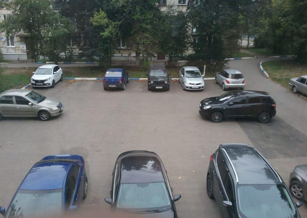 Продажа студии Кашира, Молодёжный переулок 5, цена 2000000 рублей, 2020 год объявление №501528 на megabaz.ru