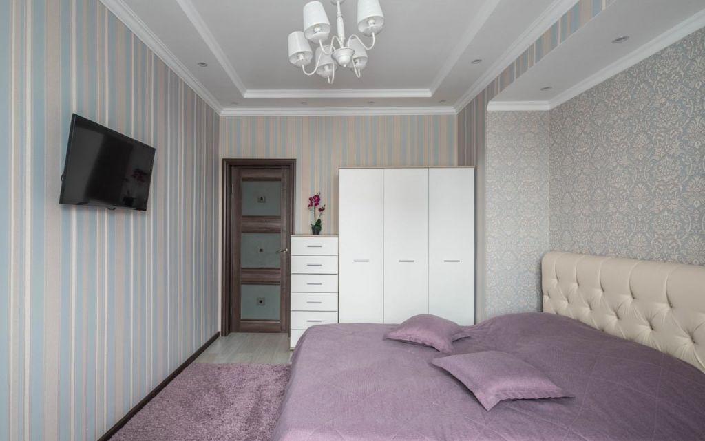 Продажа трёхкомнатной квартиры Ивантеевка, Хлебозаводская улица 30, цена 6450000 рублей, 2020 год объявление №446903 на megabaz.ru