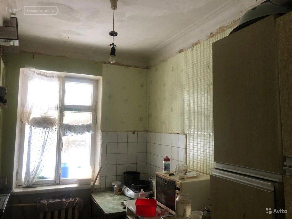 Продажа трёхкомнатной квартиры деревня Сивково, цена 3050000 рублей, 2021 год объявление №399184 на megabaz.ru