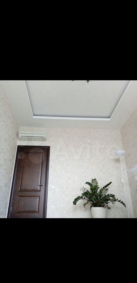 Продажа двухкомнатной квартиры село Молоково, Солнечный проезд 6, цена 8000000 рублей, 2021 год объявление №689131 на megabaz.ru