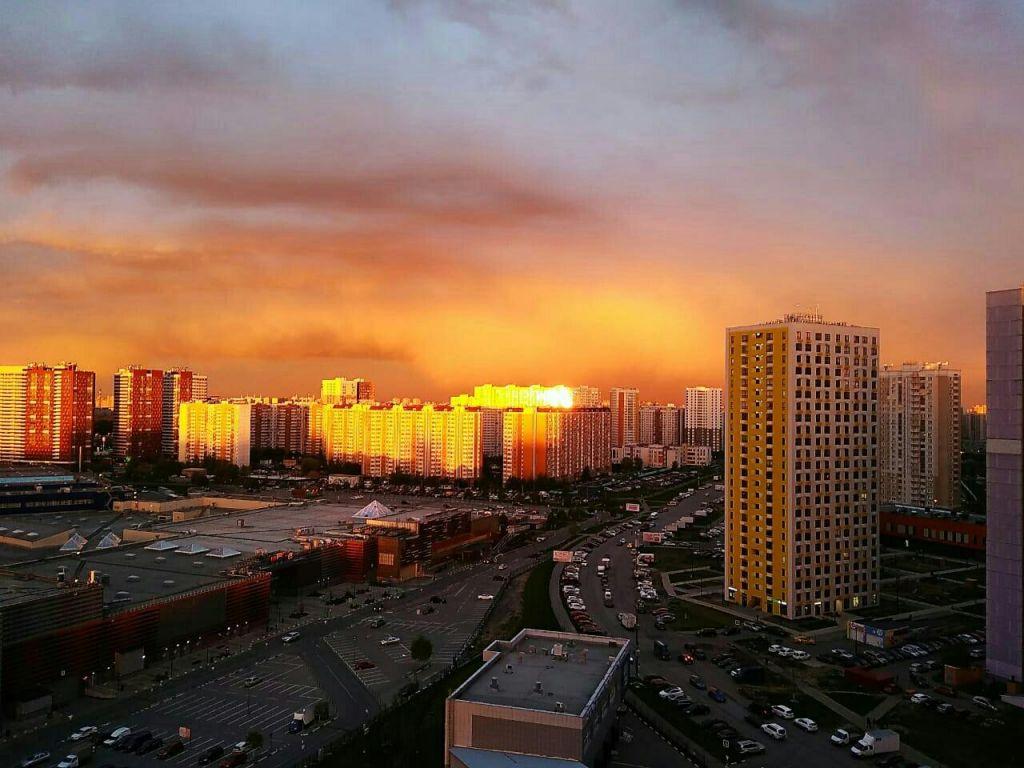 Аренда однокомнатной квартиры Москва, Молодёжная улица 6, цена 32000 рублей, 2020 год объявление №1068388 на megabaz.ru