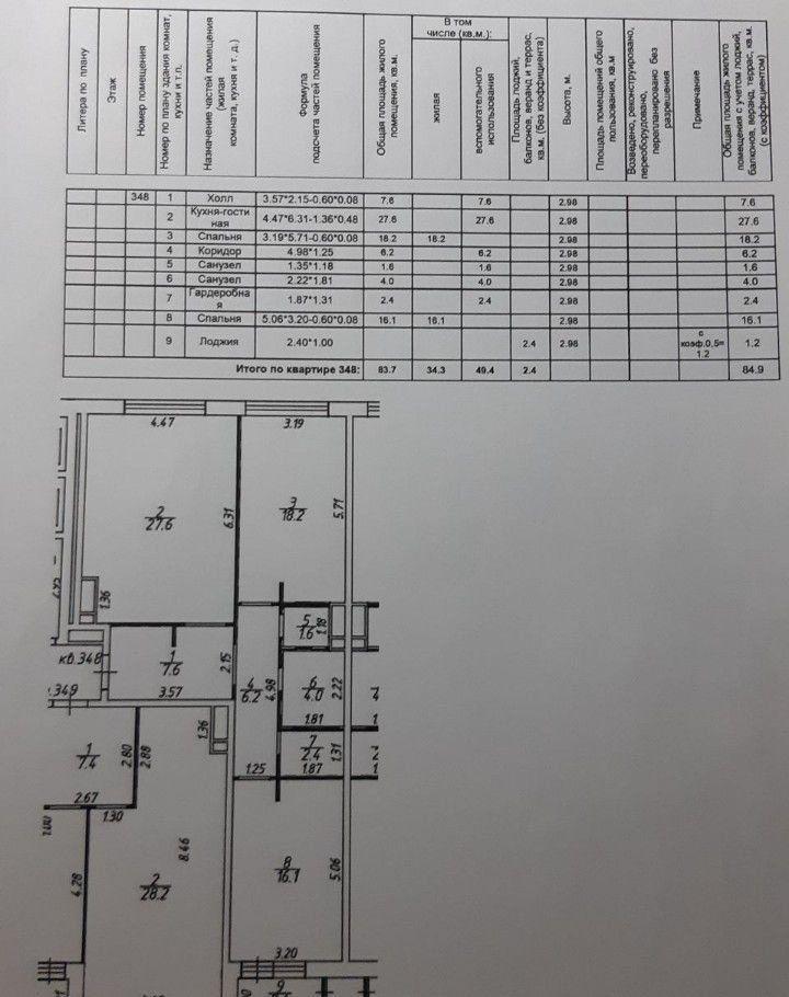 Продажа двухкомнатной квартиры Москва, метро Свиблово, проезд Серебрякова 11к1, цена 15490000 рублей, 2020 год объявление №406362 на megabaz.ru
