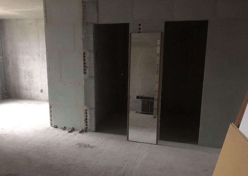Продажа двухкомнатной квартиры поселок городского типа Некрасовский, цена 3800000 рублей, 2020 год объявление №399419 на megabaz.ru