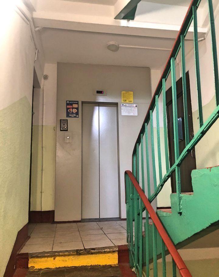 Продажа двухкомнатной квартиры Москва, метро Перово, 3-я Владимирская улица 4А, цена 7300000 рублей, 2020 год объявление №399413 на megabaz.ru