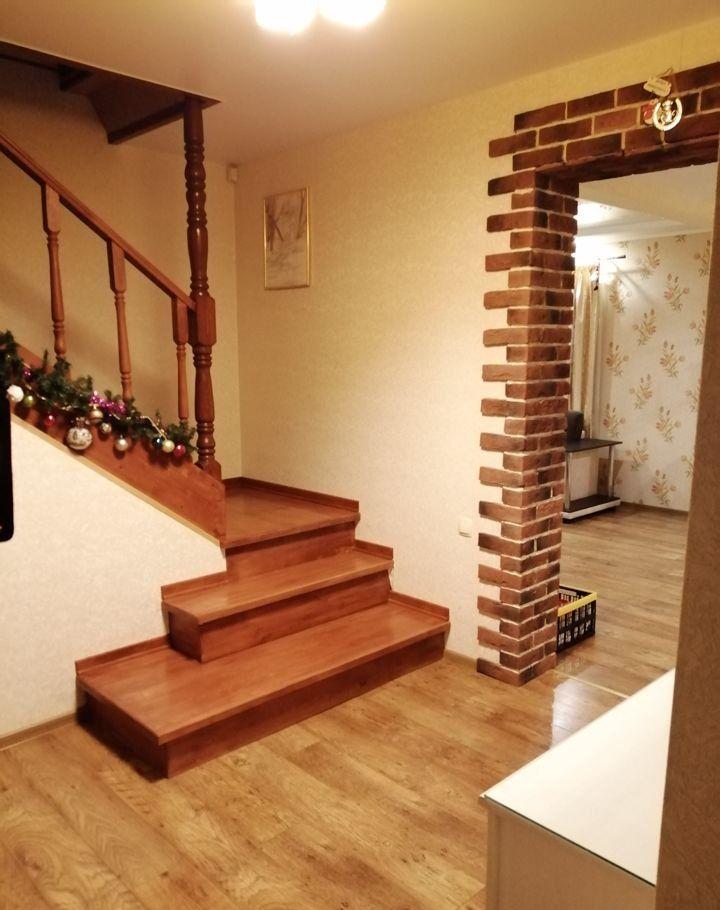 Продажа дома деревня Бережки, цена 8650000 рублей, 2020 год объявление №399182 на megabaz.ru