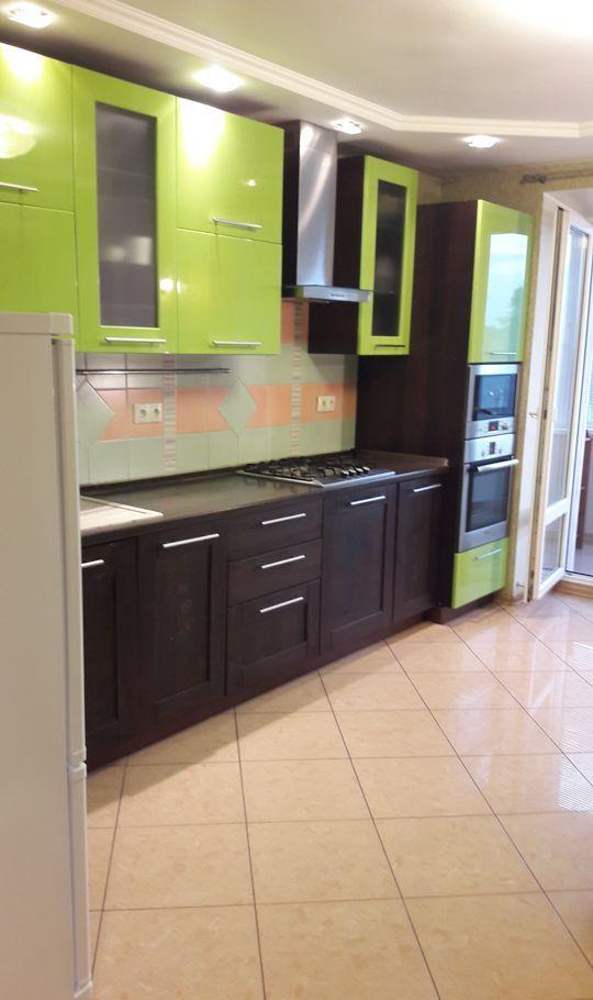 Аренда двухкомнатной квартиры Бронницы, Пионерский переулок 5, цена 25000 рублей, 2020 год объявление №1128928 на megabaz.ru