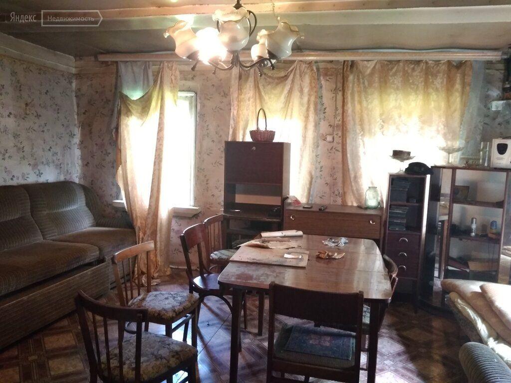 Продажа дома село Рогачёво, Колхозная улица 26, цена 3500000 рублей, 2021 год объявление №414499 на megabaz.ru