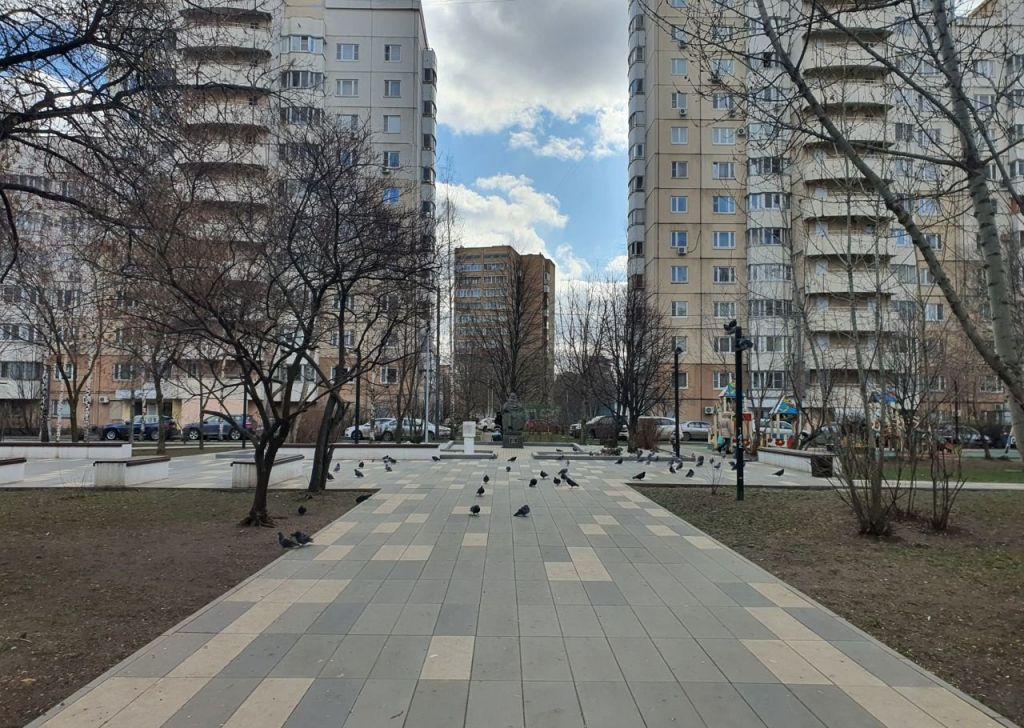 Продажа однокомнатной квартиры Москва, метро Шаболовская, Хавская улица 3, цена 5890000 рублей, 2020 год объявление №399331 на megabaz.ru