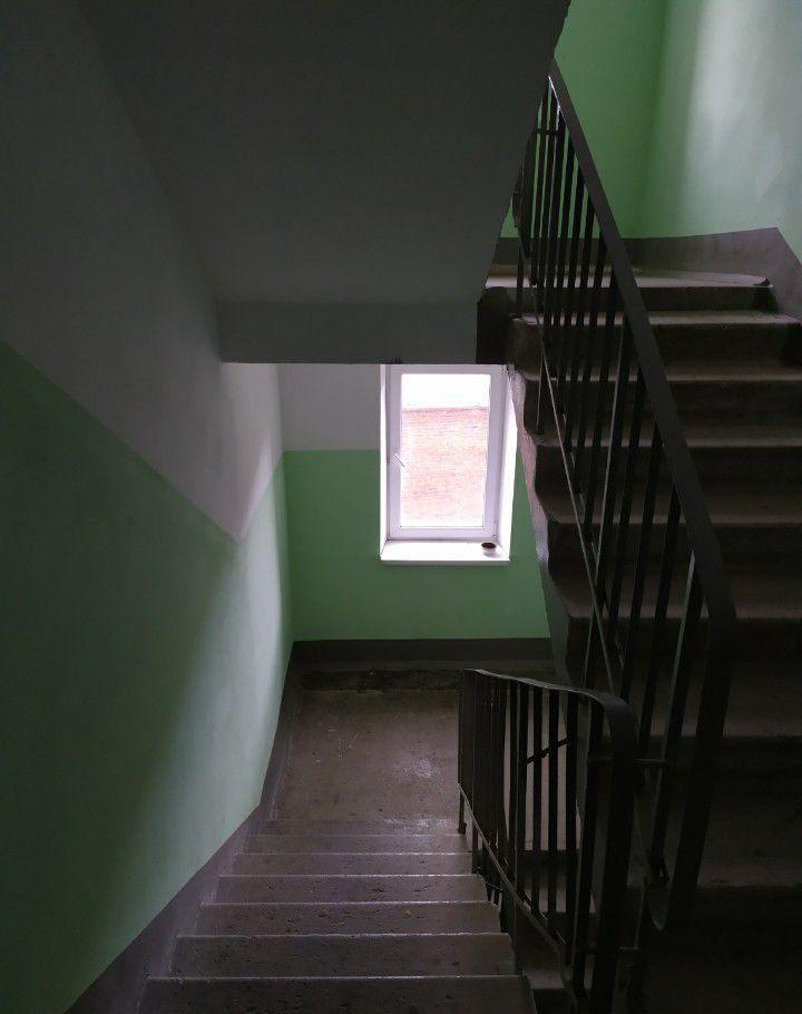 Продажа однокомнатной квартиры деревня Кабаново, цена 1650000 рублей, 2020 год объявление №399463 на megabaz.ru