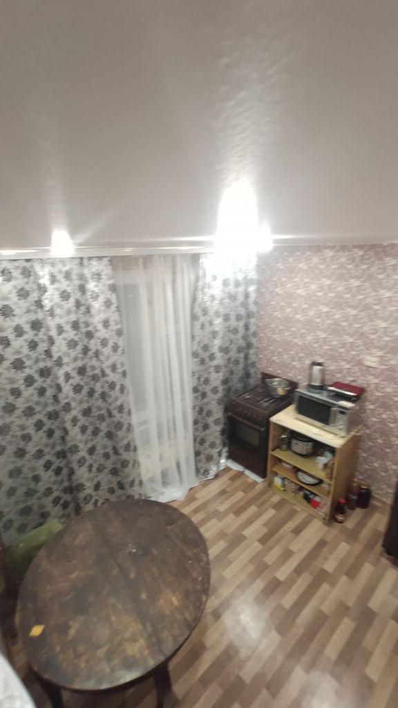 Продажа однокомнатной квартиры поселок Быково, Московская улица 2, цена 3800000 рублей, 2020 год объявление №457816 на megabaz.ru