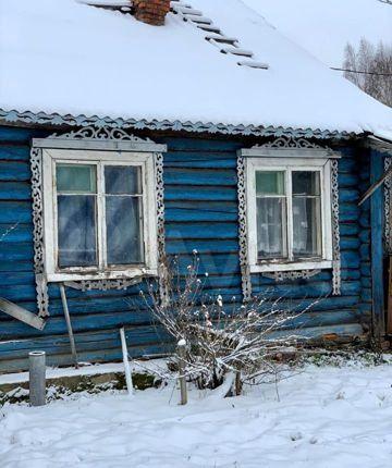 Продажа дома деревня Алёшино, Парковая улица, цена 1350000 рублей, 2021 год объявление №532957 на megabaz.ru