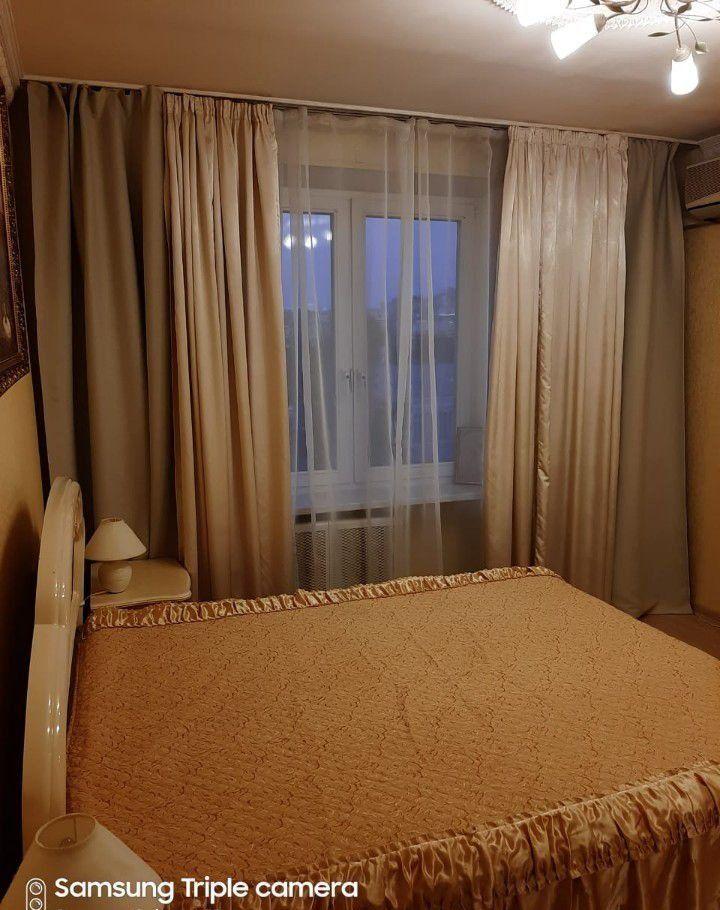 Аренда двухкомнатной квартиры Москва, метро Сокол, Песчаная улица, цена 60000 рублей, 2020 год объявление №1054546 на megabaz.ru