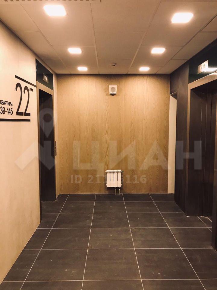 Продажа однокомнатной квартиры Москва, метро Площадь Ильича, проезд Невельского 6к3, цена 9500000 рублей, 2021 год объявление №434107 на megabaz.ru