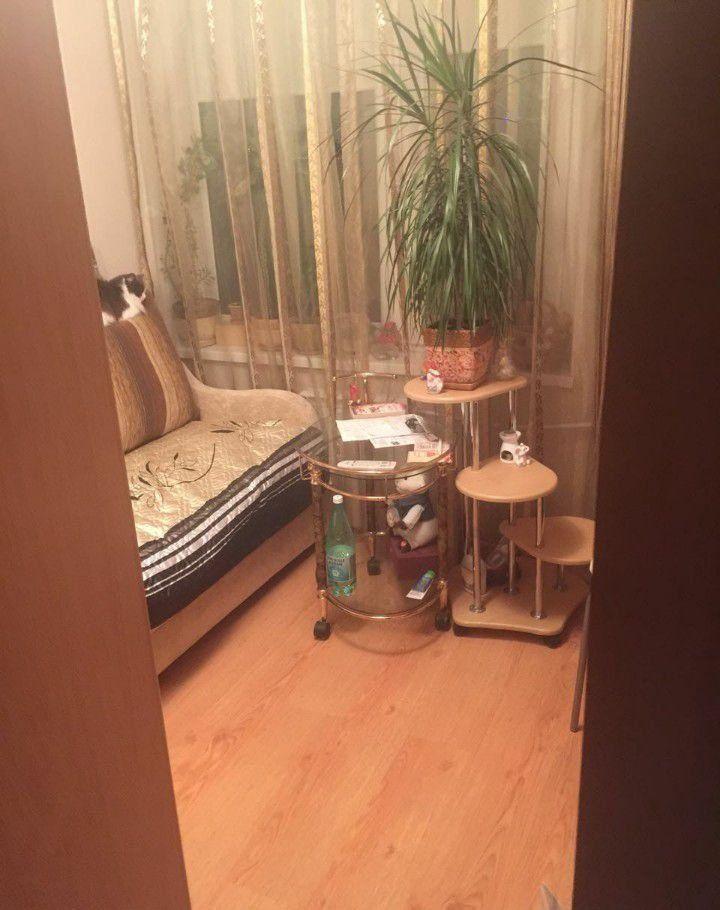 Продажа трёхкомнатной квартиры Москва, метро Первомайская, 7-я Парковая улица 15к2, цена 13000000 рублей, 2020 год объявление №447130 на megabaz.ru